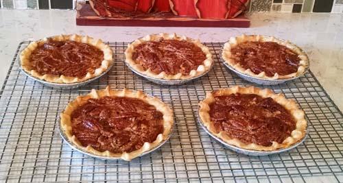 Pie Lady pies (2)